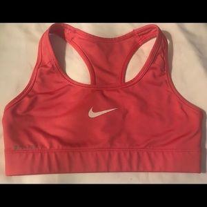 Nike DriFit Sports Bra - Size S